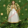 2001 Graceful Angel Mini Tree Topper