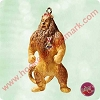 2003 Cowardly Lion - Miniature