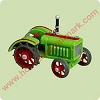 2004 Antique Tractor #8 - MINIATURE