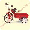 1999 Sidewalk Cruisers #3 1950 Garton Delivery Cycle