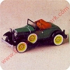 1998 Vintage Roadsters #1 - 1931 Ford Model A