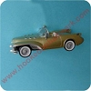 2002 Vintage Roadsters #5 - Buick Wildcat