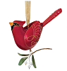 2005 Beauty of Birds #1 - Northern Cardinal 2005 Hallmark Keepsake Series Ornament  (Scroll down for additional details)