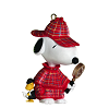 2000 Spotlight on Snoopy #3 - The Detective