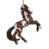 Trail of Painted Ponies - Dance of the Mustang Ornament