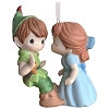 2020 Disney Peter Pan and Wendy  Precious Moments