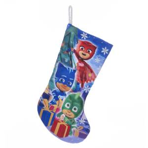 PJ Mask Christmas Stocking