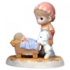 Come Let Us Adore Him - Figurine - Precious Moments