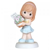 Thank You For Being A Friend -Figurine - Precious Moments