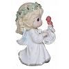 Precious Moments Nativity - Let Heaven And Nature Sing -Figurine
