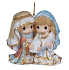 Unto Us A Childs is Born - Precious Moments