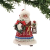 2019 Jim Shore Possible Dreams Santa - Limited Edition - Possible Dreams Ornament