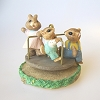 Playground Go-Round - Tender Touches Figurine