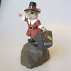 Pilgrim Mouse - Tender Touches Figurine