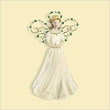 2006 Yuletide Harmony Angel Tree Topper