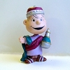 Peanuts Nativity - A Wise Man - Peanuts Gallery Figurine