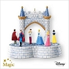 2007 Hallmark Disney Ornament <br>
