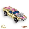 2007 Rodger Dodger, Hot Wheels - MAGIC