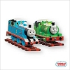 2007 Thomas and Percy