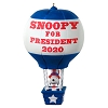 2020 Peanuts Snoopy For President - Limited Ed - Ships JULY 13