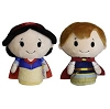 2017 Snow White & Prince Charming Itty Bitties - D23 Event Exclusive - 1 0f only 900