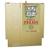 2020 The Legend of Zelda - Oct