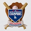2020 Baseball WORLD SERIES - Los Angeles Dodgers