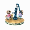 Handling a Big Thirst - Tender Touches Figurine