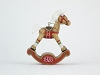1978 Rocking Horse  - No Box