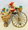 1982 Cycling Santa - MIB
