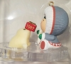 1987 Frosty Friends #8 1987 Hallmark Keepsake Series Ornament  (Scroll down for additional details)