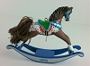 1992 Rocking Horse #12 - Damaged Box