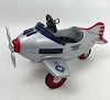 1996 Kiddie Car Classics #3 -  Murray Airplane - DB