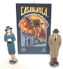 1997 Casablanca - Miniature set of 3