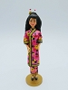 1997 Dolls of the World #2 - Chinese Barbie