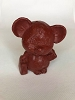 1998 25th Anniversary Mouse- UNPAINTED PROTOTYPE - VERY RARE