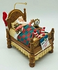 2001 Snoozing Santa, Wind Up Motion & Sound
