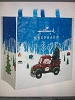 2019 Holiday Parade Reuseable Tote Bag - Limited Edition