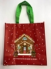 2019 Gingerbread Reuseable Tote Bag - VIP Limited Edition