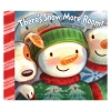 2020 Cozy Christmas Selfie Snowmen - There's Snow More Room!  Photo Storybook
