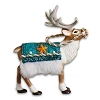 2021 Father Christmas Reindeer - Limited Edition Avail July