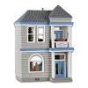 2021 Nostalgic Houses & Shops #38 Keepsake Korners Coffee Shop - Avail JULY