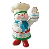 2021 Sweet Snowman Baker - Club - JUST ARRIVED