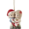 2021 Our First Christmas Together - Avail JUNE Precious Moments Ornament