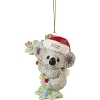 2021 Happy Koaladays- Avail JUNE Precious Moments Ornament