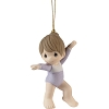 2021 Greatness is Already Inside You, Avail JUNE Precious Moments Ornament