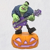 2019 Halloween Monster Mash FRANK on GUITAR
