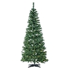 6' PopUp Green LED Lighted Fir Tree