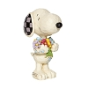 2021 Snoopy with Flowers - 3