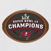 2021 Football Tampa Bay Buccaneers Super Bowl LV Champions -SHIPS March 20